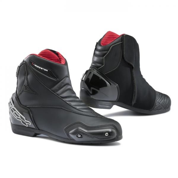 Moto boty TCX X-ROADSTER WaterProof černé 42