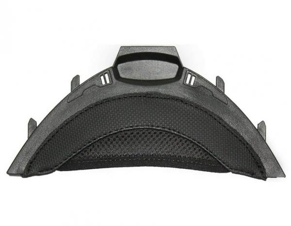 Bradový deflektor SCORPION EXO-3000 AIR černý UNI